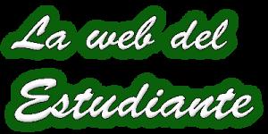 la web del estudiante