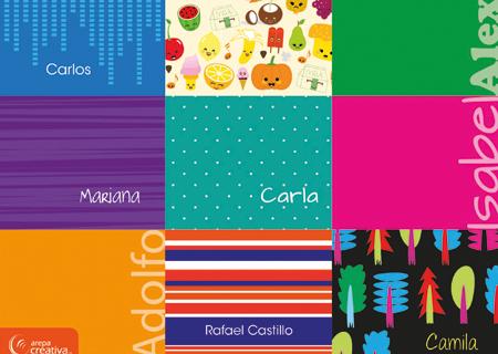 Cuadernos decorados para secundaria - Imagui