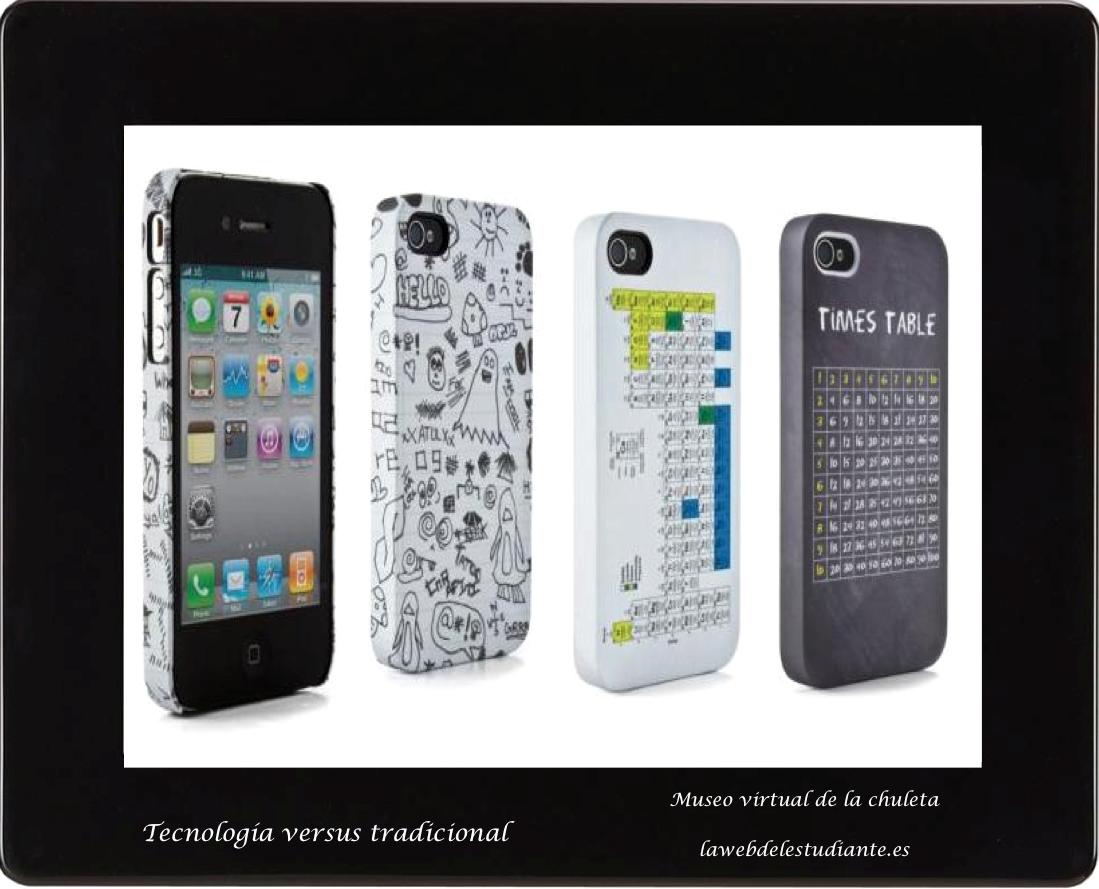 Tradicional versus tecnologala web del estudiante ipods urtaz Image collections