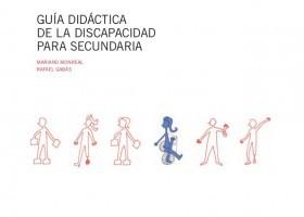 guía didáctica de la discapacidad